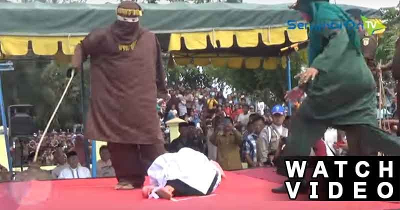 Elderly-Christian-Woman-Being-Publicly-Thrashed-Thumbnail