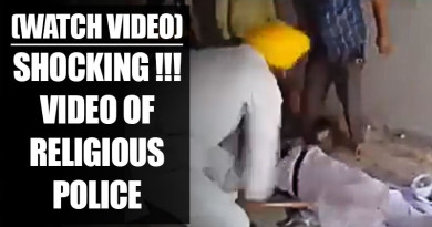 Old-Sikh-Man-Beaten-By-Religious-Police-In-Broad-Day-Light-Thumbnail