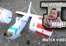 KFC Bucket Aeroplane Is DIYer Wet Dream Come True