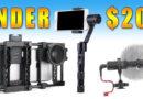 Best Smartphone Filmmaking Gear 2017 Under $200